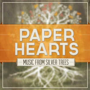 Paper Hearts - EP