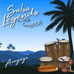Salsa Legends / Acuyuye