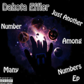 Just Another Number Among Many Numbers EP