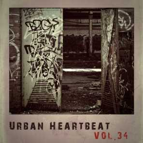 Urban Heartbeat,Vol.34
