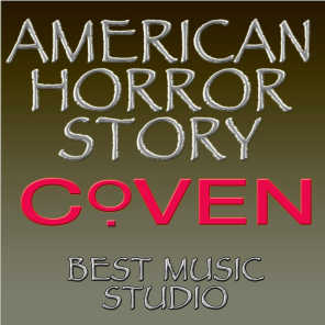 American Horror Story Coven-Lala Lala Song