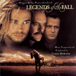 Legends Of The Fall Original Motion Picture Soundtrack (1995)