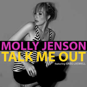 Talk Me out (feat. Greg Laswell)
