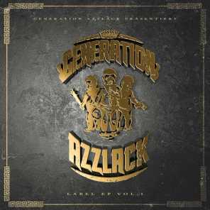 Generation Azzlack EP, Vol.1