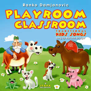 Playroom Classroom - Traditional Children's Songs
