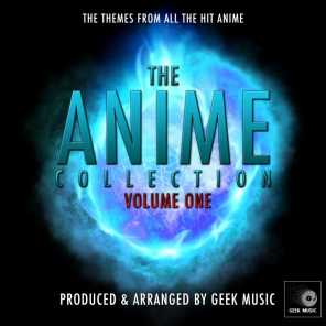 The Anime Collection Volume One