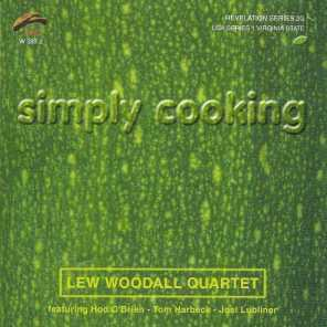 Simply Cooking (feat. Hod O'Brien, Tom Harbeck & Joel Lubliner)