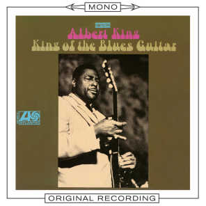 King Of The Blues Guitar [Mono]