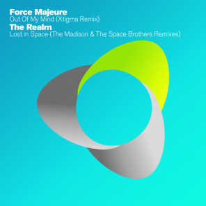 Out Of My Mind / Lost In Space (Remixes)