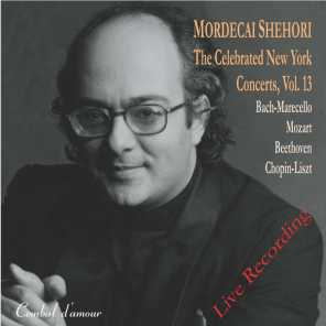 The Celebrated New York Concerts, Vol. 13