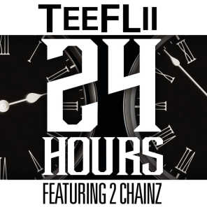24 Hours (feat. 2 Chainz)