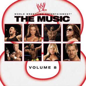 WWE: The Music Volume 8 (2010)