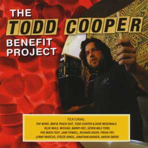 The Todd Cooper Benefit Project