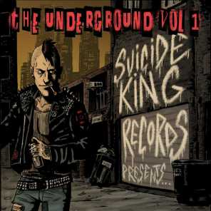 The Underground, Vol. 1 (Suicide King Records Presents)