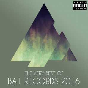 The Very Best of Ba1 Records 2016