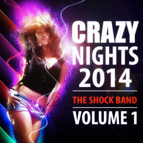 Crazy Nights 2014, Vol. 1