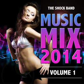 Music Mix 2014, Vol.1