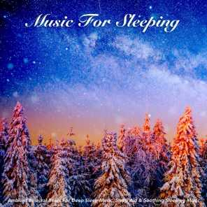 Music for Sleeping: Ambient Binaural Beats For Deep Sleep Music, Sleep Aid & Soothing Sleeping Music