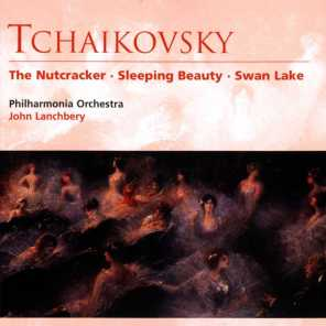 Tchaikovsky The Nutcracker . Sleeping Beauty . Swan Lake