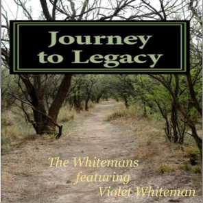 Journey to Legacy (feat. Violet Whiteman)