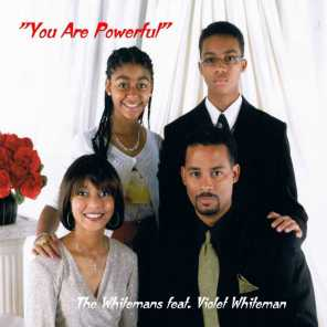 You Are Powerful (feat. Violet Whiteman)