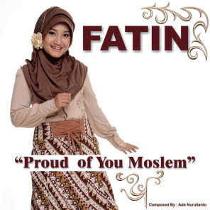 Proud of You Moslem