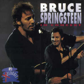 Bruce Springsteen In Concert - Unplugged (1993)