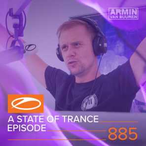 ASOT 885 – A State of Trance Episode 885