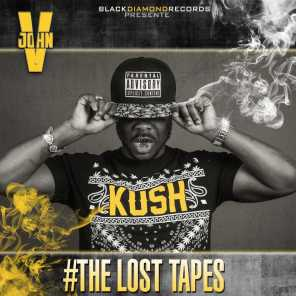 #The lost Tapes