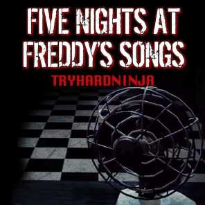 Five Nights at Freddy's Songs