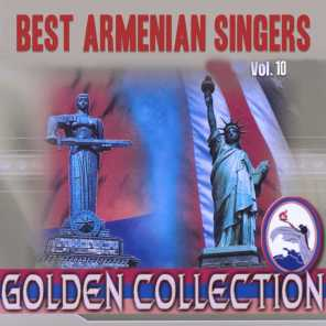 Best Armenian Singers Vol. 10