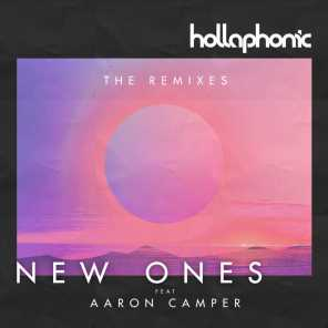 New Ones (The Remixes) [feat. Aaron Camper]