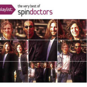 Playlist: The Very Best Of Spin Doctors (2009)