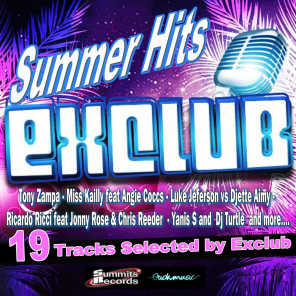 Summer Hits Exclub - Selected by Exclub