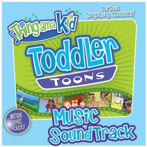 Toddler Toons Music