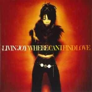 Where Can I Find Love (Radio Mix)