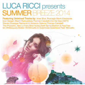 Summer Breeze 2014 (Listening To The Sea Mix)
