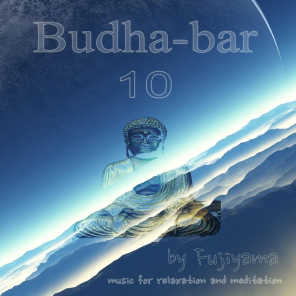 Budha - Bar 10, Music For Relaxation And Meditation