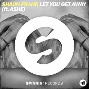 Let You Get Away (feat. Ashe)