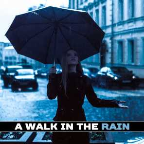 A Walk in the Rain: Soothing Sounds of Nature for Relaxation, Mindfulness Meditation, Best Sleep Aid, Healing Rain for Reiki Therapy, Dreamy Mood