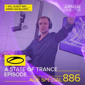ASOT 886 - A State of Trance Episode 886