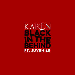 Black In The Behind (feat. Juvenile)