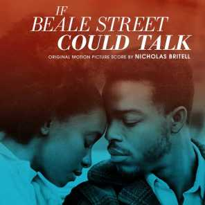 If Beale Street Could Talk (Original Motion Picture Score)