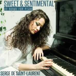 Sweet & Sentimental - 30 Songs for Piano