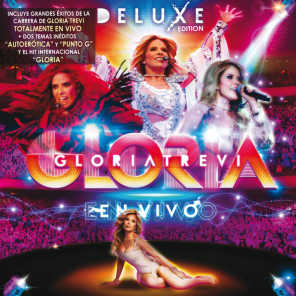 Gloria En Vivo (Deluxe Edition)