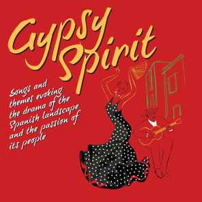 Gypsy Spirit: The Drama of the Spanish Landscape and the Passion of Its People