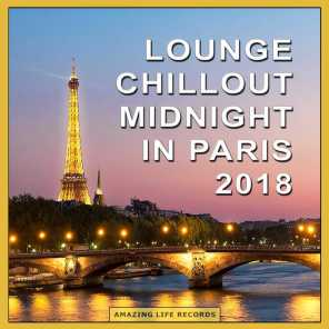 Lounge Chillout Midnight in Paris 2018