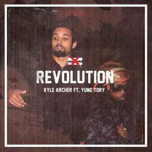 Revolution (feat. Yung Tory)