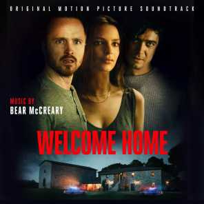 Welcome Home (Original Motion Picture Soundtrack)