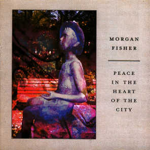 Peace In The Heart Of The City